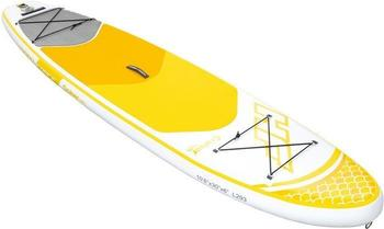 Bestway SUP-Board Cruiser Tech