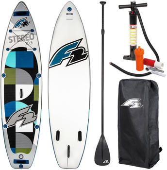 F2 SUP Stereo (2020) 10'5''