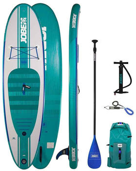 Jobe Yarra 10'6'' Inflatable SUP Board Package (2020)