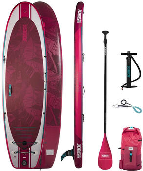 Jobe LENA 10'6'' Inflatable SUP Board Package (2020)