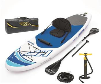 Bestway SUP-allround-Board-Set Oceana