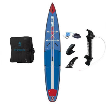 Starboard Allstar Inflatable (2020) 14'0'' x 28