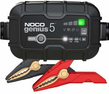 Noco Genius Genius 5EU 6/12V 5A