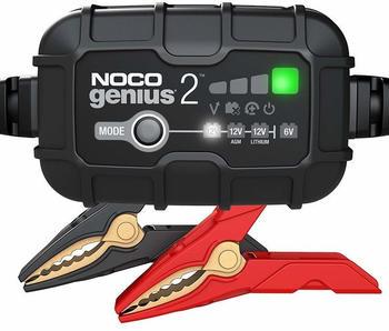 Noco Genius Genius2 EU 2A Ladegerät