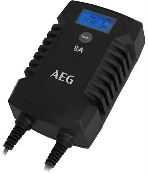 AEG LD8 (10618) 12 V 8 A 24 V 4 A