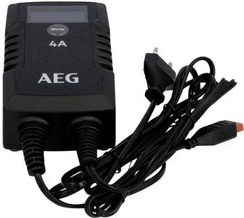 AEG LD4 (10616) 6 V 2 A 12 V 4 A