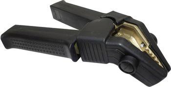 APA Batteriepolzange (29246) schwarz
