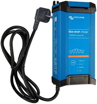 Victron Blue Smart IP22 Ladegerät 12/20 (BPC122044002)