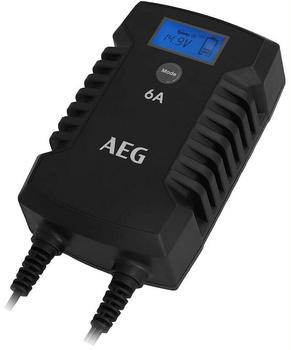 AEG LD6 (10617) 6 V 3 A 12 V 6 A
