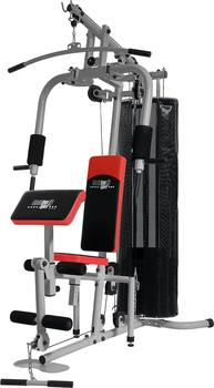 Christopeit Fitness Station SP 20 XL