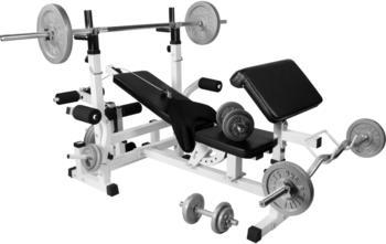gorilla-sports-universal-kraftstation-inkl-108-kg-hantelset-gusseisen