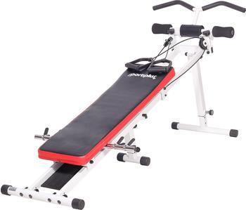 SportPlus Multifunktional Trainer Power Gym SP-TG-001