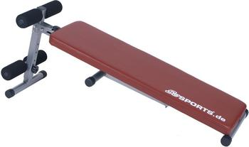 ScSPORTS Sit-Up Bench rot