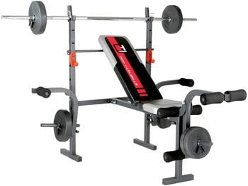hammer-bermuda-inkl-25-kg-gewichte