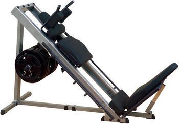 Body-Solid Leg Press and Hack Squat 45°