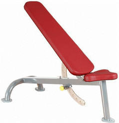 ERGO FIT Multi Bench 4000