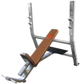 Uno Fitness Strength STR 1400 Schrägbank positiv Features