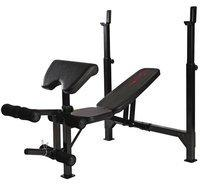 Marcy Olympic Bench BE5000