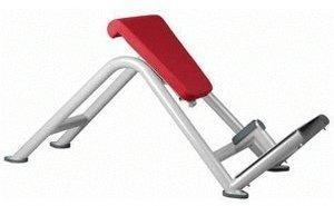 ERGO FIT Lateral Bench
