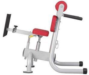 ERGO FIT Lumbal Bench