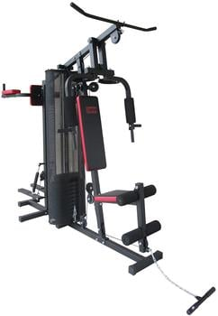 Motive by U N O Multi-Gym Challenge