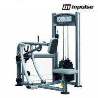 Impulse Fitness Lat Pulldown/Vertical Row IT9022