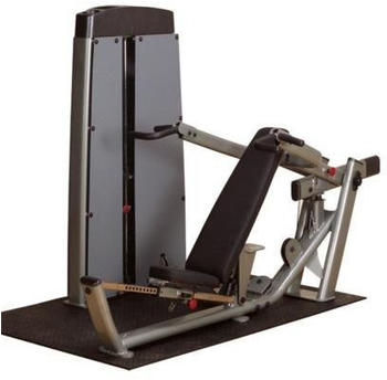 Body-Solid Pro Dual Multi Press DPRS-SF