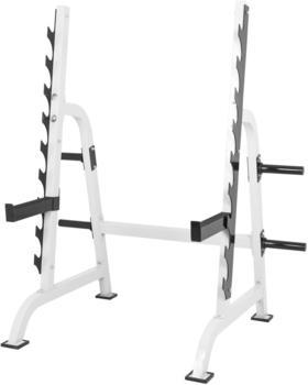 Gorilla Sports Squat Rack Kniebeugenständer
