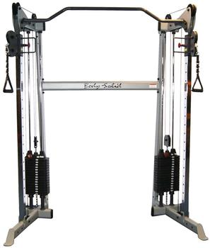 Body-Solid Functional Training Center GDCC200 2 x 72 kg