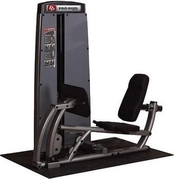 body-solid-beinpresse-und-wadenmaschine-pro-dual-inkl-140-kg-gewichtsblock