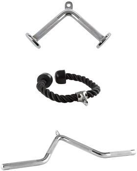 capital sports Kabelzug Triceps Set