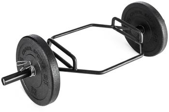 capital sports Beastbar Hex-Bar Hantelstange Deadliftbar tricepsbar 300kg max.