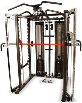 HAMMER Kraftstation SCS Smith Cage System