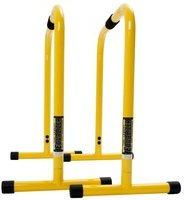 Lebert Fitness Equalizer gelb