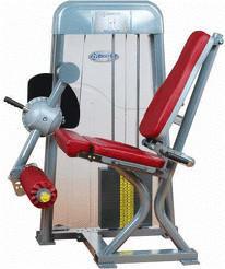 ERGO-FIT Leg Extension 4000 med