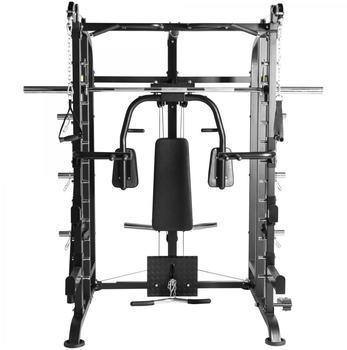 Gorilla Sports Extended Smith Machine