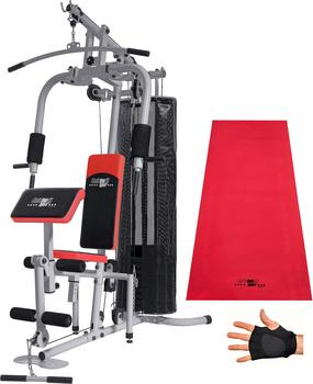 CHRISTOPEIT Fitness-Station, Christopeit Sport®, »SP 20 XL silberfarben