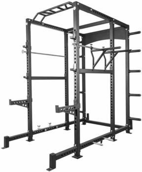 Gorilla Sports Extreme Power Rack