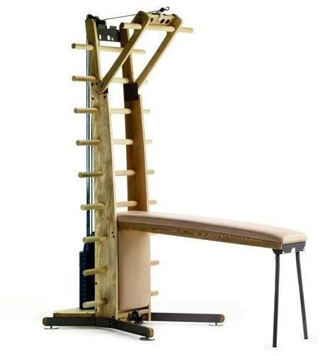 NOHrD WeightWorkx Esche