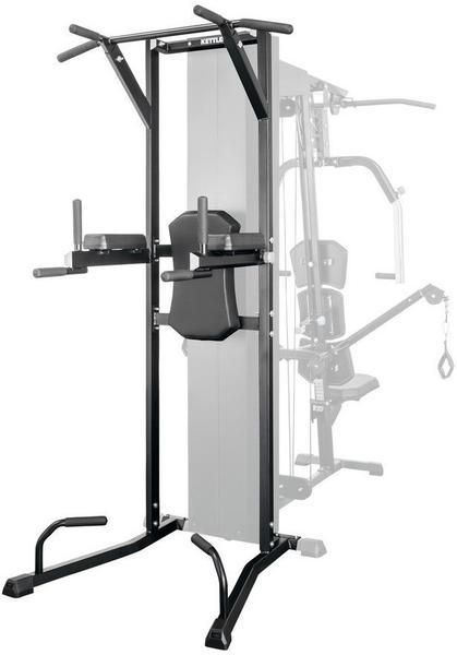 Kettler Kinetic System - Modul 4 - Dip/Klimmzug/Beinheber