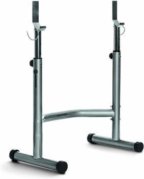 Horizon Fitness Adonis Rack grau/schwarz