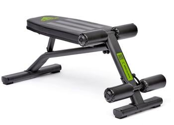 adidas Performance AB Bench black