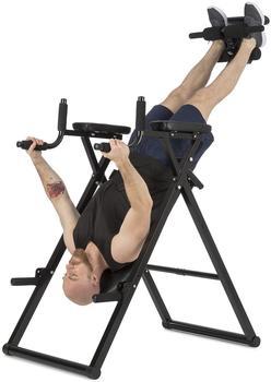 Klarfit Power-Gym Inversionsbank 6-in-1-Multitrainer