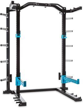 capital sports - Amazor H Basic Rack Safety Spotter J-Cups Stahl massiv