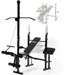 Physionics Exercise Bench (4056282438457)