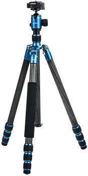 Dörr 380135 HQ-1635 Carbon schwarz/blau