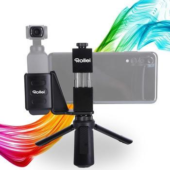 Rollei DJI Osmo Pocket Vlog Set