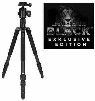 Rollei Lion Rock Traveler S Black Edition