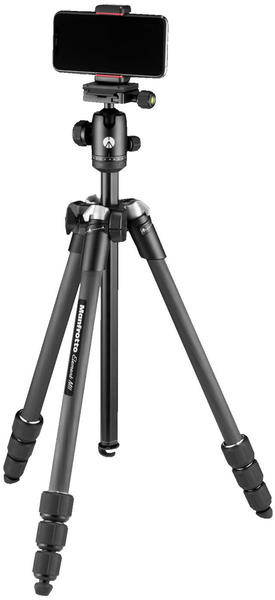 Manfrotto Element MII Carbon Mobile