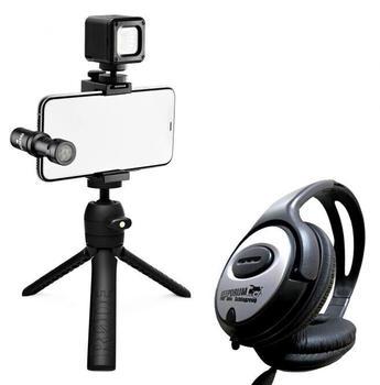 rode-vlogger-kit-usb-c-kopfhoerer
